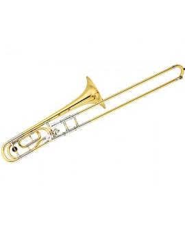 Trombón de Varas Tenor/Bajo Yamaha YSL-882