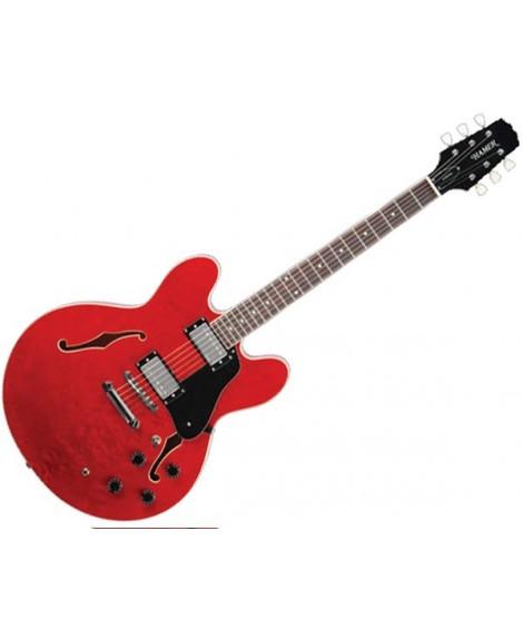 Guitarra Eléctrica Hamer Echotone ECO-CTK
