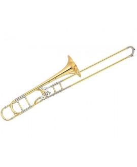 Trombón de Varas Tenor/Bajo Yamaha YSL-882OR