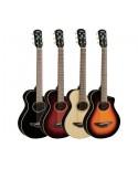Guitarra Acústica Yamaha APXT2