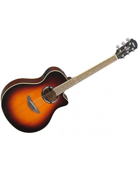 Guitarra Acústica Yamaha APX500II