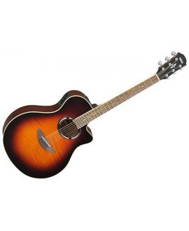 Guitarra Acústica Yamaha APX500IIFM