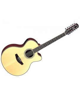 Guitarra Acústica Yamaha CPX700II-12