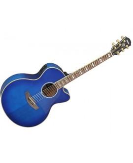 Guitarra Acústica Yamaha CPX1000
