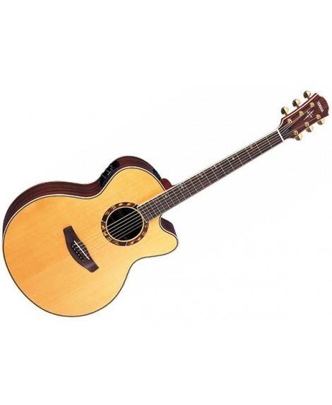 Guitarra Acústica Yamaha CPX15II