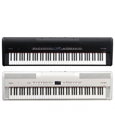 Piano Digital Roland FP-80