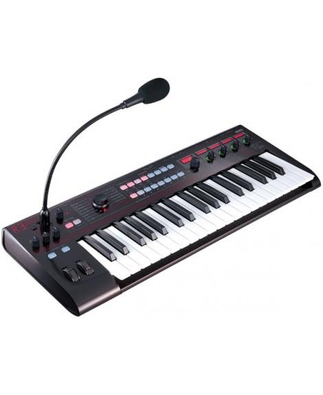 Sintetizador Korg R3