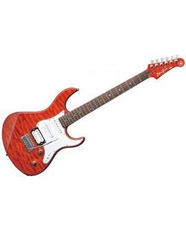 Guitarra Eléctrica Yamaha PACIFICA 212VQM