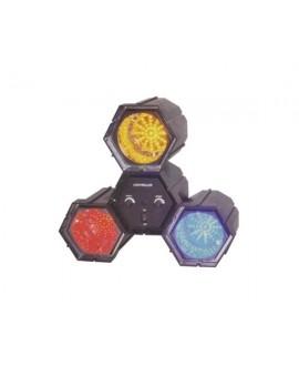 Efecto Iluminación Leds MOD 3 LED