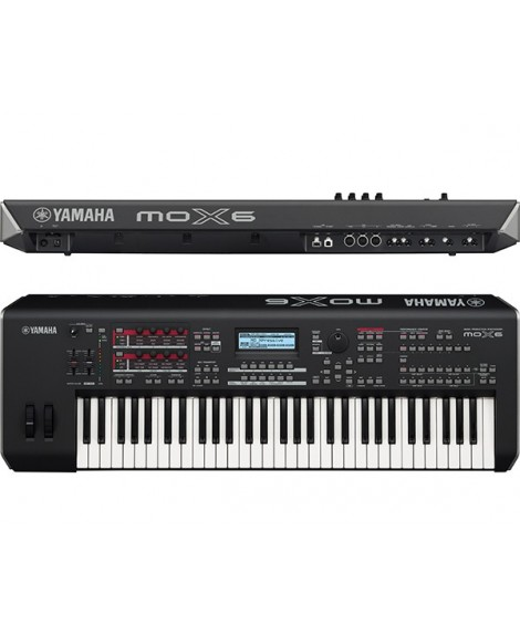 Workstation Yamaha MOX6