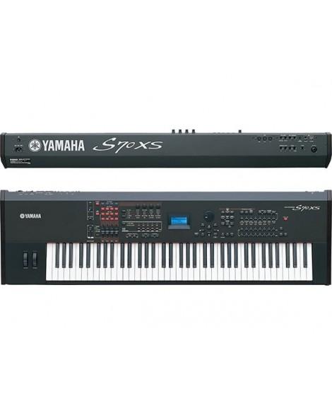 Sintetizador Yamaha S70 XS