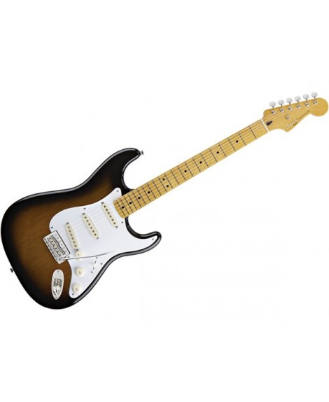 Guitarra Eléctrica Squier Classic Vibe Stratocaster 50´s