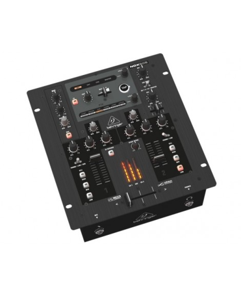 Mezclador Behringer Pro Mixer NOX202
