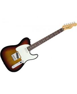 Guitarra Eléctrica Squier Classic Vibe Telecaster Custom
