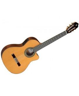 Guitarra Clásica Alhambra 5P CW E2