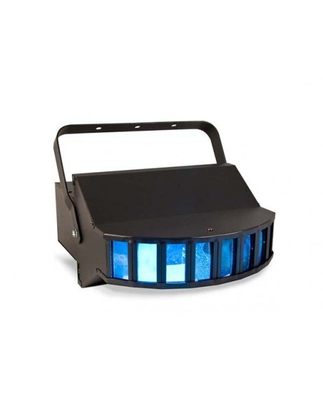 Efecto Luces Mark Butterfly LED