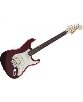 Guitarra Eléctrica Squier Standard Stratocaster HSS