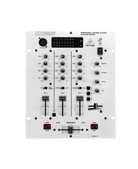 Mezclador profesional Behringer DX626