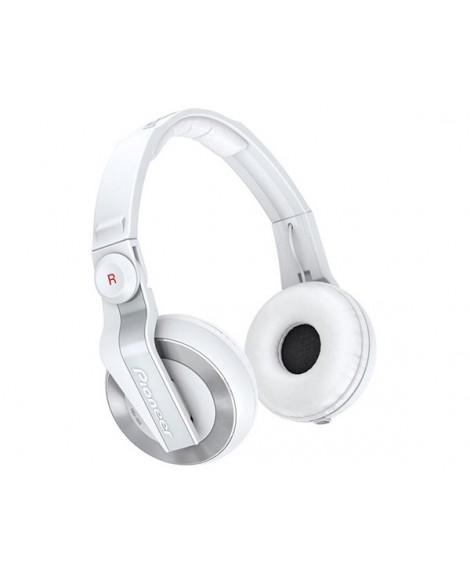 Auriculares Pioneer HDJ-500-W