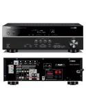 Amplificador Receptor AV Yamaha RX-V375
