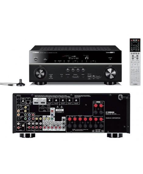 Receptor Audio-Video Yamaha RX-V775