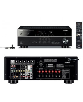 Receptor Audio-Video Yamaha RX-V575