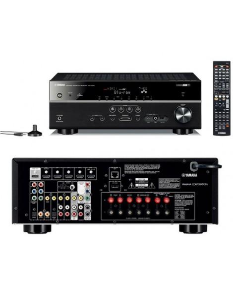 Receptor Audio-Video Yamaha RX-V575
