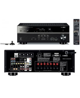 Receptor Audio-Video Yamaha RX-V573