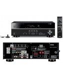Receptor Audio-Video Yamaha RX-V375