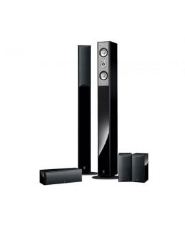 Sistema Altavoces Audio/Vídeo 5.1 Yamaha NS-PC210