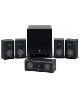 Sistema Altavoces Audio/Vídeo 5.1 Yamaha NS-P440