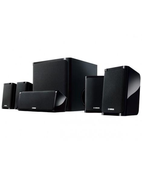 Sistema Altavoces Audio/Vídeo 5.1 Yamaha NS-P40