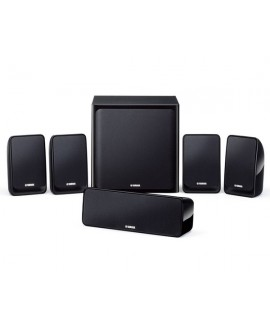 Sistema Altavoces Audio/Vídeo 5.1 Yamaha NS-P20