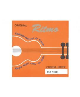 Juego Cuerdas Guitarra Clásica RITMO CA500