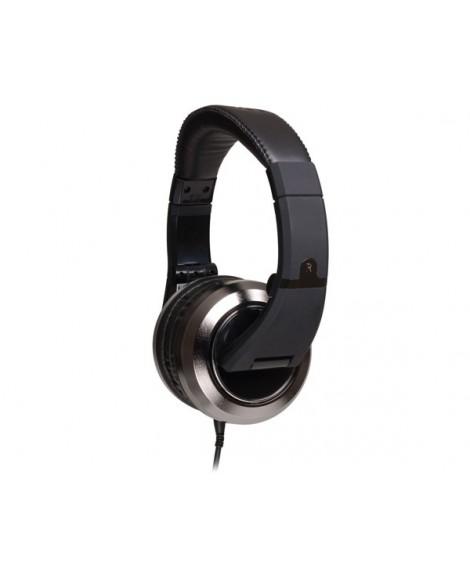 Auriculares CAD MH-510 Cromado