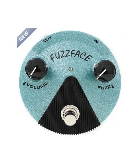 Pedal Dunlop FFM3 Fuzz Face Mini Jimi Hendrix