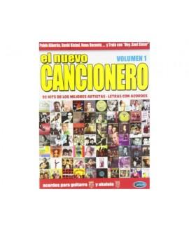 Nuevo Cancionero V.1