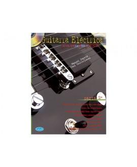 Guitarra Eléctrica Paso a Paso Vol.2