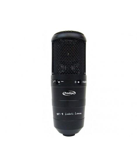 Micrófono de Estudio Prodipe ST1 Ludovic Lanen