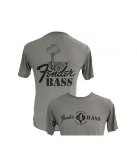 Camiseta Fender® Bass T-Shirt
