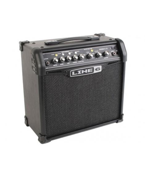 Amplificador Guitarra Line 6 Spider IV 15