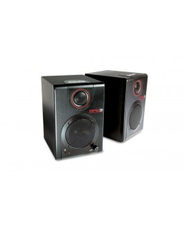 Monitores Estudio Akai RPM3