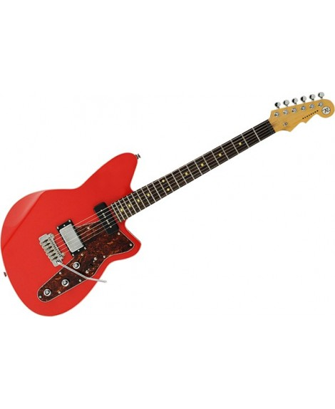 Guitarra Eléctrica Reverend Double Agent III