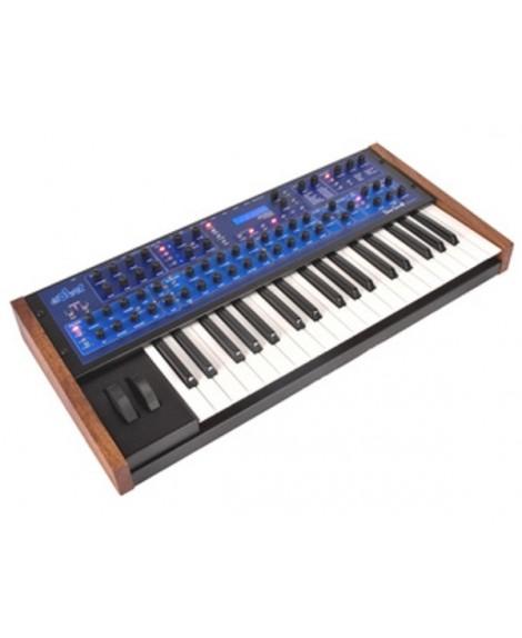 Sintetizador Dave Smith Evolver Keyboard