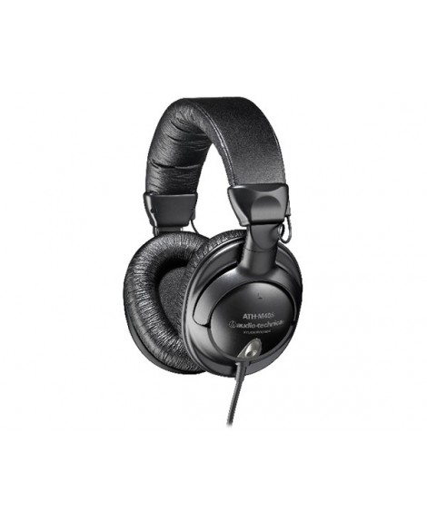 Auriculares Audio-Technica ATH-M40 ATH-M40FS