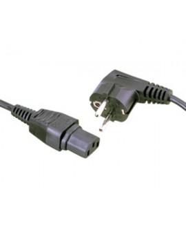 Cable Conexión 3 Conductores 1.8 m.
