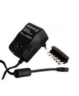 Alimentador Electrónico AC/DC Universal 1800mA