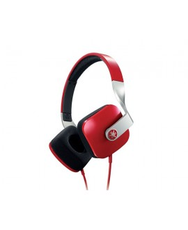 Auriculares Yamaha HPH-M82 Red