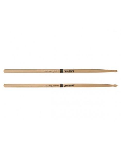 Baquetas Pro-Mark TX7AW Hickory 7A Wood Tip