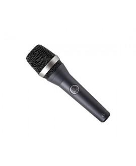 Micrófono Dinámico Supercarcioide AKG D-5